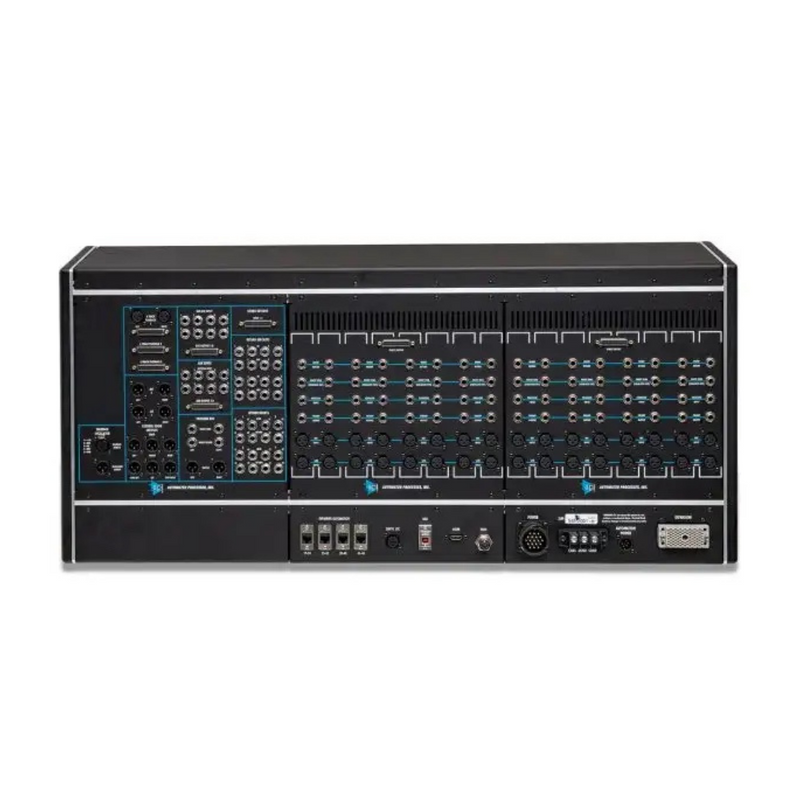 API 1608-II 16Channels Recording and Mixing Console