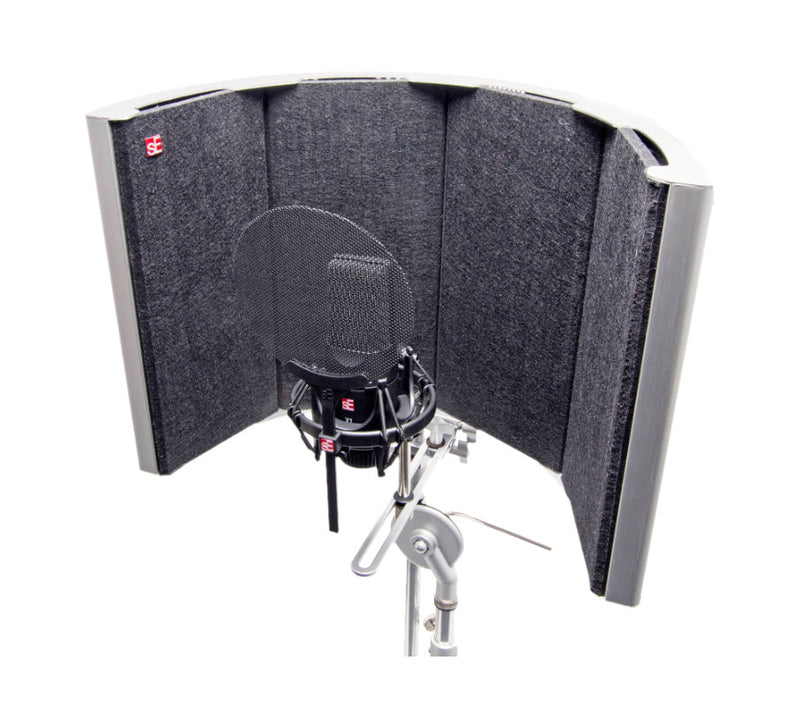 sE Electronics Space Reflexion Filter (demorado)
