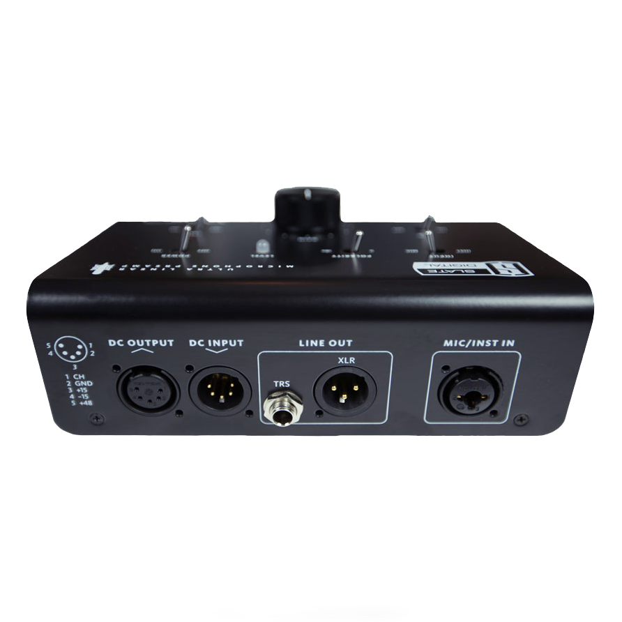 VMS Virtual Microphone System