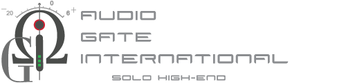 Audio Gate International