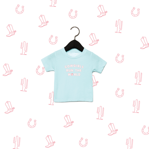 Girl Gang Baby Onesie
