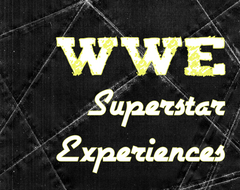 WWE® Superstar In Store Experiences