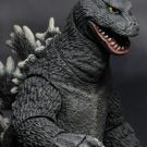 "Godzilla -NECA 1962 King Kong VS Godzilla 12"" head to tail action figure"