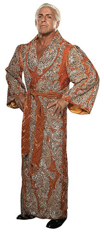 WWE Ric Flair life size stand up