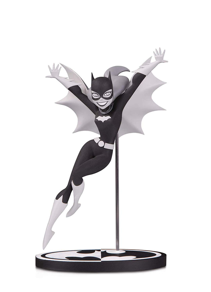 Batman Black & White: Batgirl (Bruce Timm Edition) Statue