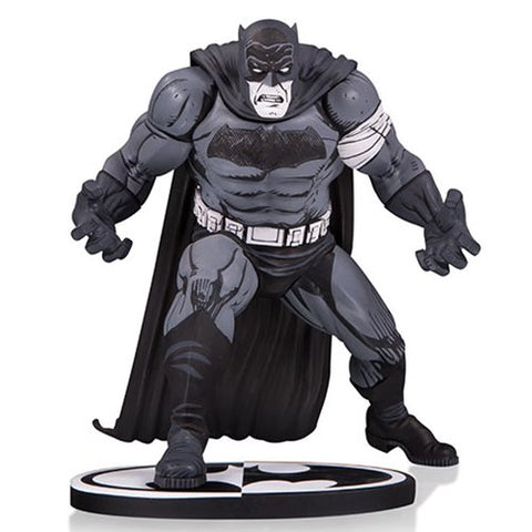 Batman Black & White: Batman (Klaus Janson Edition) Statue