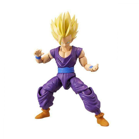 Dragonball Super Dragon Stars: Super Saiyan 2 Gohan