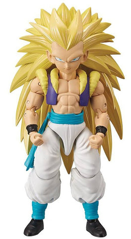 Dragonball Super Dragon Stars: Super Saiyan 3 Gotenks