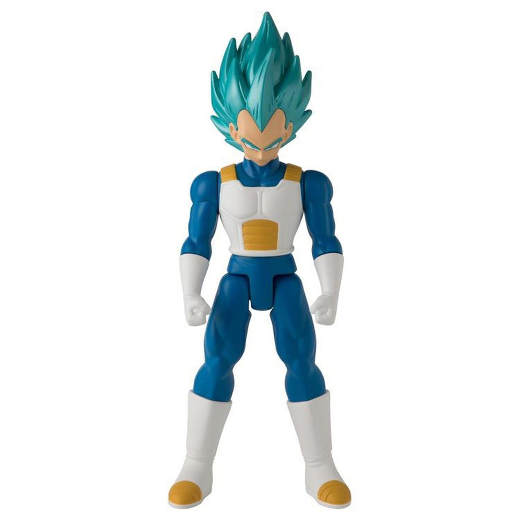 Dragonball Super Limit Breakers: Super Saiyan Blue Vegeta