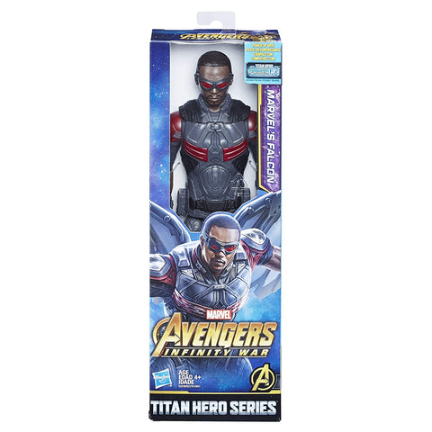 Marvel Titan Hero Series: Falcon