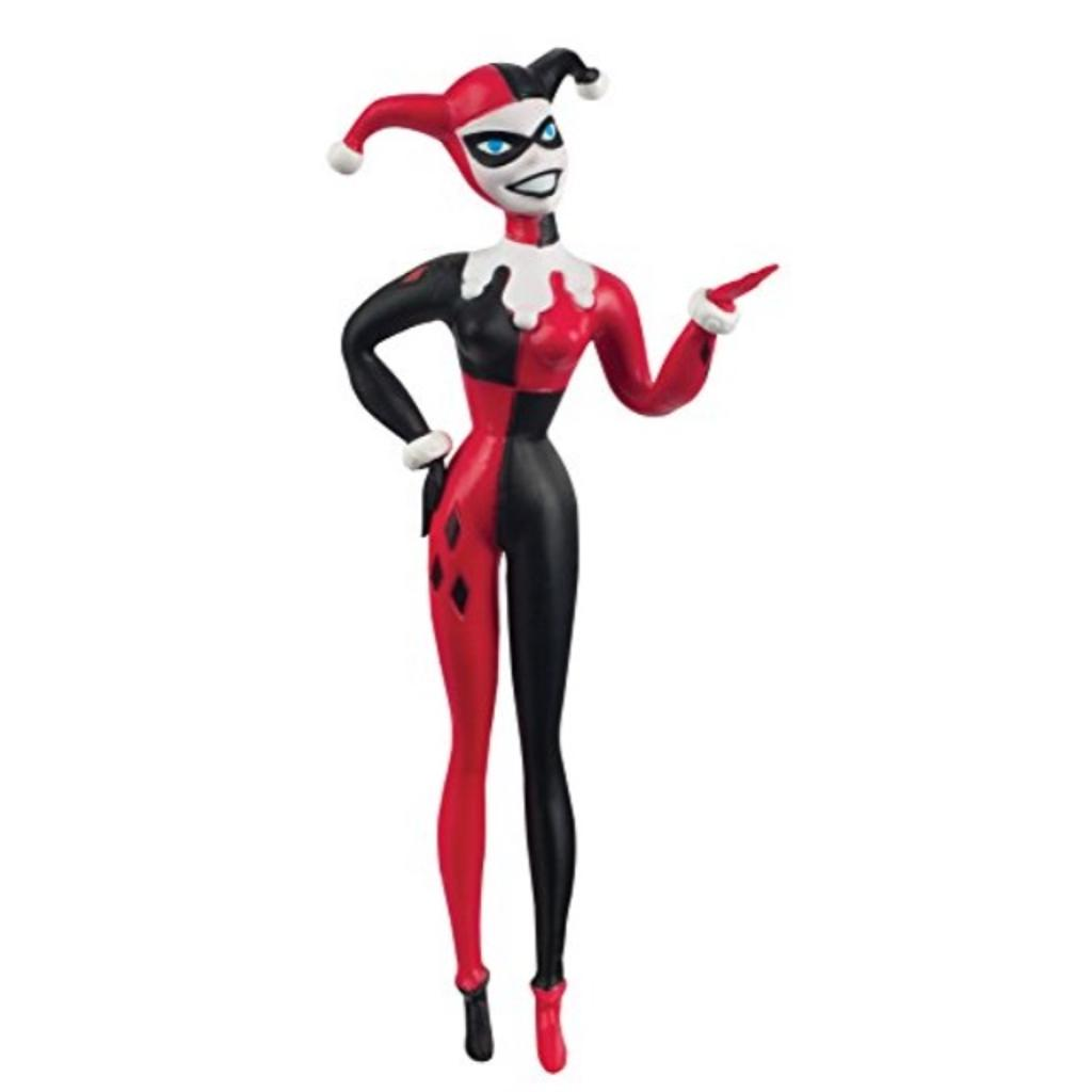 The New Batman Adventures: Harley Quinn