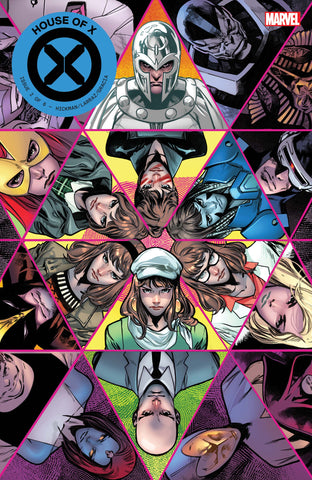 House of X (Issue 2)