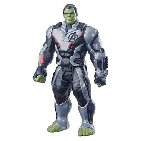 Marvel Tiitan Hero Series: Hulk