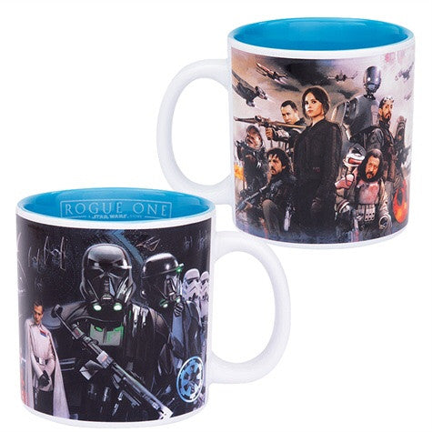 Star Wars Rogue One 20 oz. ceramic mug
