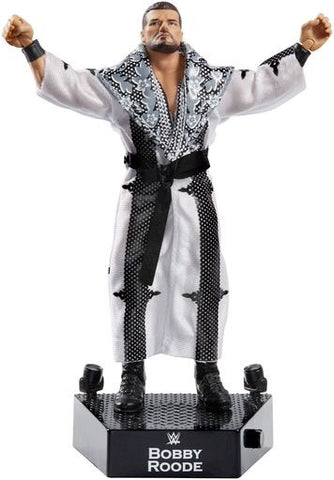 WWE ENTRANCE GREATS BOBBY ROODE ACTION FIGURE