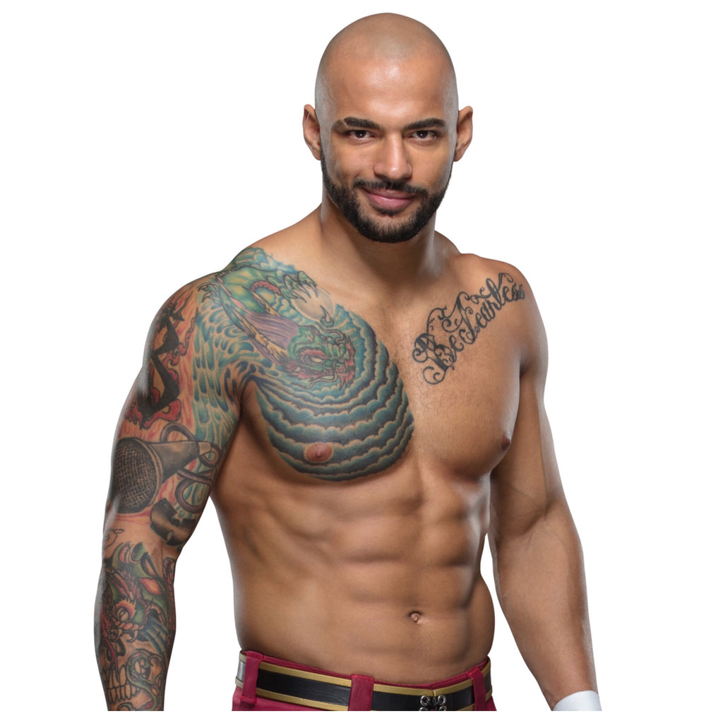 WWE® Superstar Ricochet™ Add On Ticket