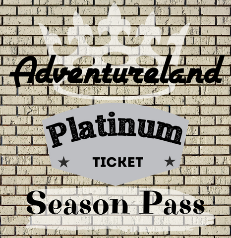 2019 WWE SUPERSTAR PLATINUM + SEASON PASS