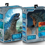 NECA GODZILLA 2019 12 inch head to tail