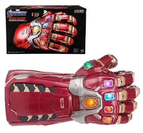 Marvel Legends: Avengers Infinity Gauntlet