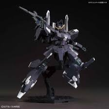 Bandai: Quasi Psycommu Mobile Suit Test Type