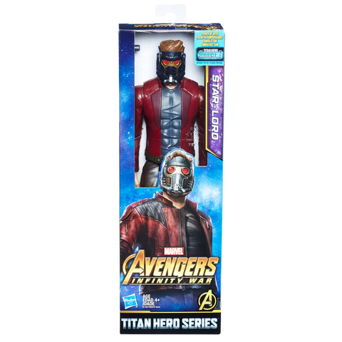 Marvel Titan Hero Series: Star-Lord