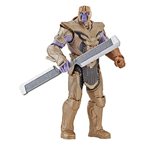 Marvel Titan Hero Series: Thanos