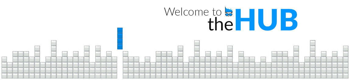Welcome to theHUB