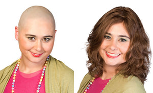 CHEMOTHERAPY AND HAIR LOSS FINDING THE WRITE WIG FOR YOU