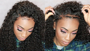 HOW TO PROPERLY INSTALL YOUR LACE FRONT WIG