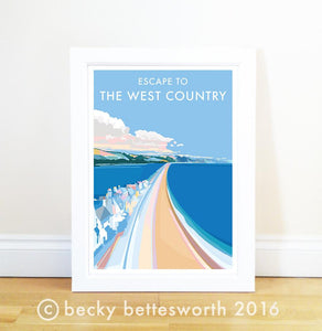 Becky Bettesworth Print