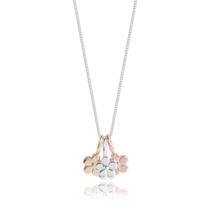 Joma Flower Florence Necklace