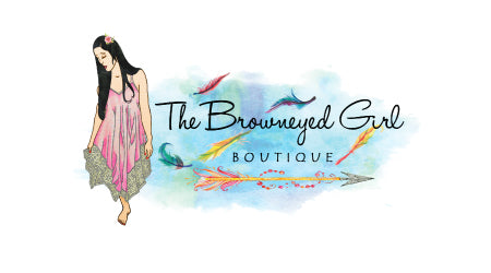 TheBrownEyedGirl Boutique