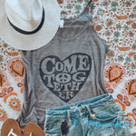 Come Together Tank