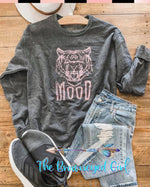What's Your Tiger Mood Graphic Tee/Sweatshirt