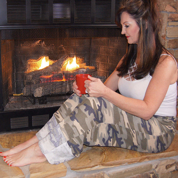 Sweet Home Women's Leisure Lounge Pants - TheBrownEyedGirl Boutique
