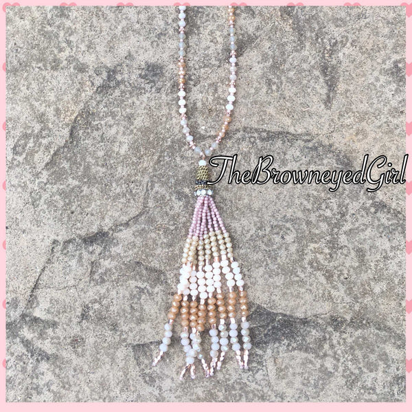 Spring /Summer collection Tassels - TheBrownEyedGirl Boutique