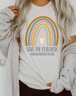 Save The Children Short Sleeve Tee