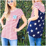 July 4Th Show Me Your Stars - TheBrownEyedGirl Boutique