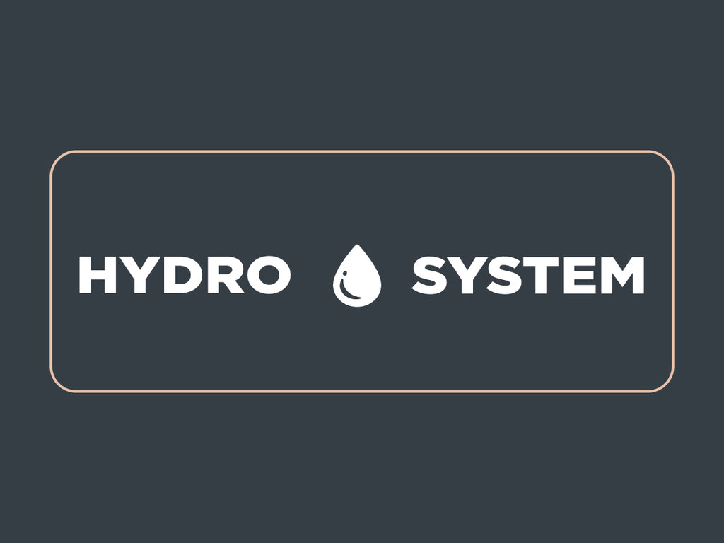 Hydro System Instructions
