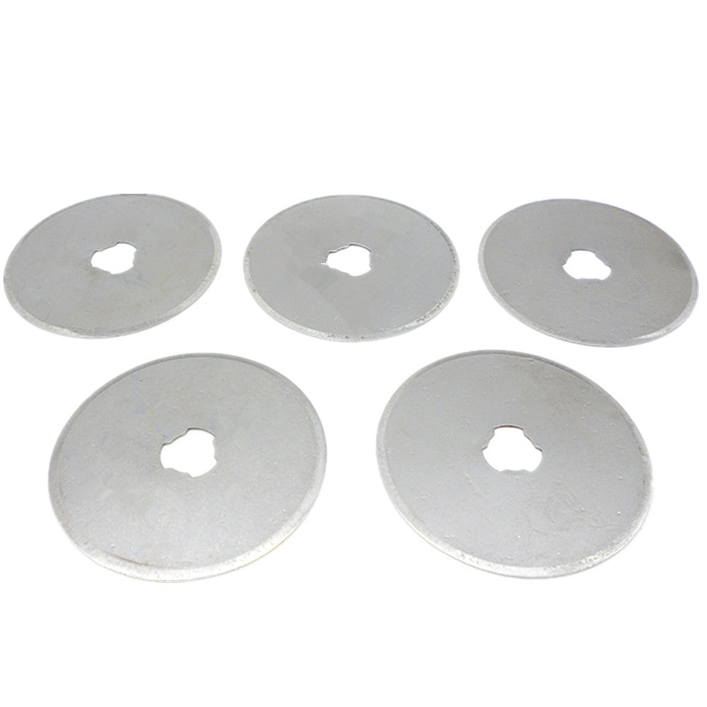 45 mm Rotary Blade - 5 pack
