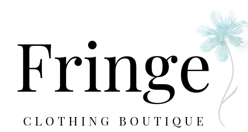 Fringe Clothing Boutique Inc.