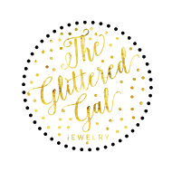 The Glittered Gal