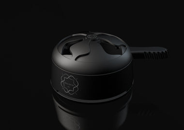 "Kaloud Lotus I+ Niris ""The Black Lotus"""
