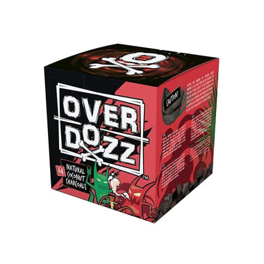 Overdozz 64ct Cubes