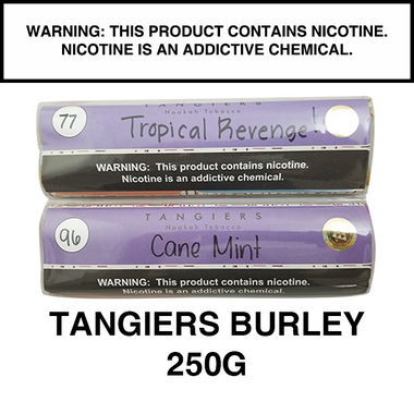 Tangiers Burley - 250g