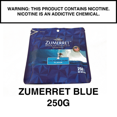 Zumerret Blue Line