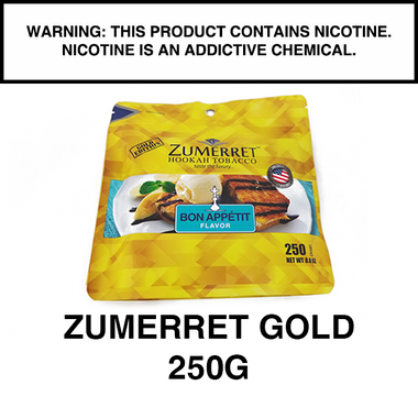 Zumerret Gold Line