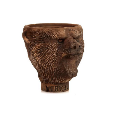 Werkbund Special Edition Bear Bowl