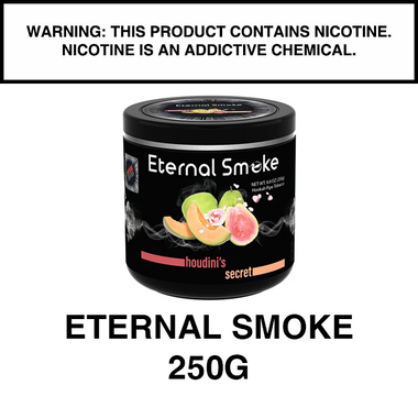 Eternal Smoke – 250g