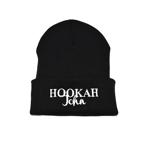 HookahJohn Mountain Man Hat / Beanie